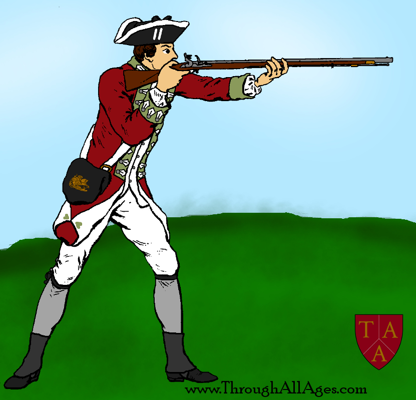 Defending The Legacy Bunker Hill