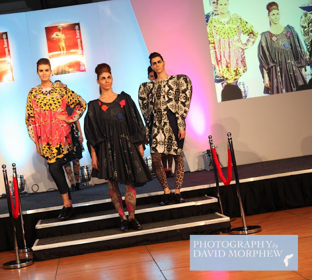 Some of the Midlands' best Young Fashion Designers