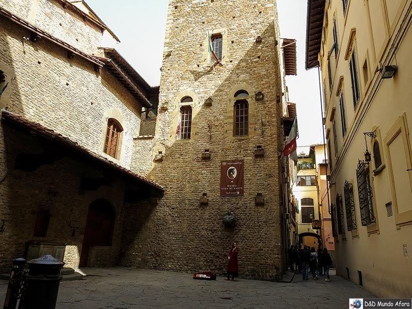 Igreja Santa Margherita dei Cerchi - O que fazer em Florença, Itália