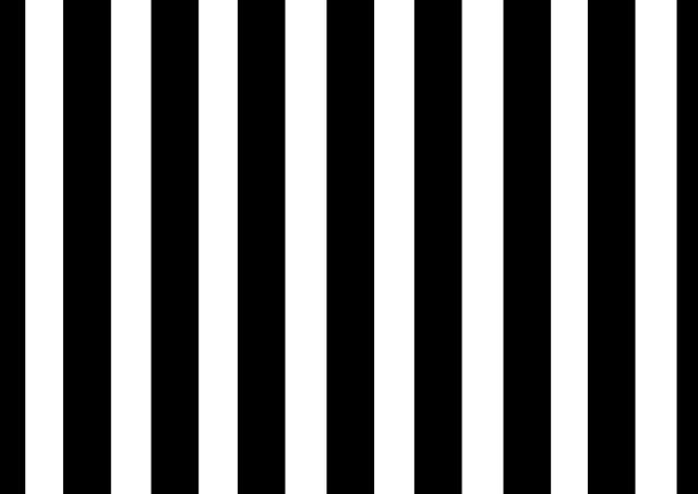 Черная полоса