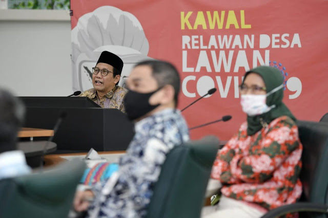 Abdul Halim Iskandar Claims Disburses Cash Transfer Assistance to Indonesia's Villages Almost Completed