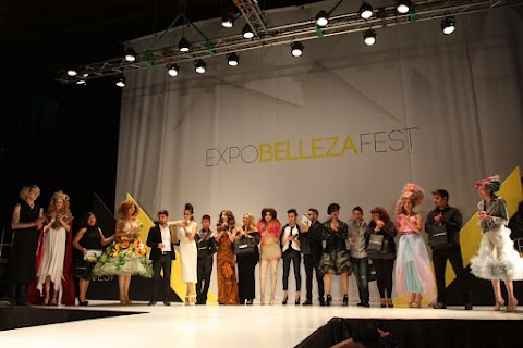 Expo Belleza Fest 2017 una edición que no te puedes perder.