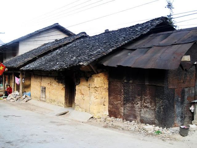 Pho Bang - a peaceful town on Dong Van Karst Plateau 3