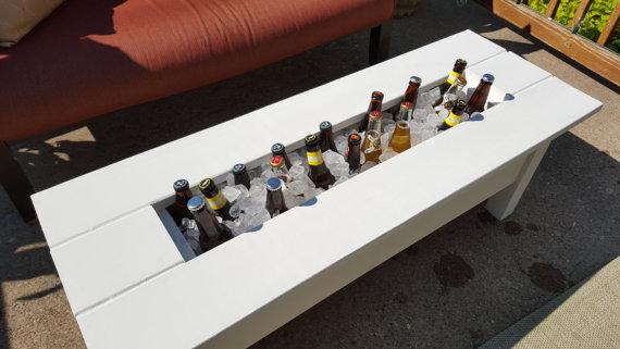 Table Basse Fait Maison – Design à la maison