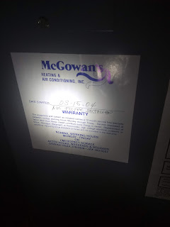McGowan's Heating & Air