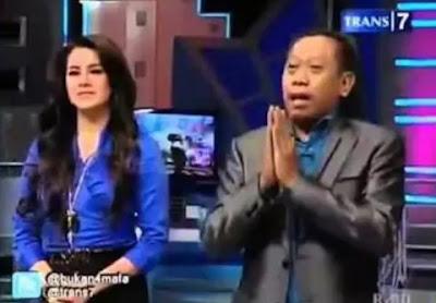 Dulu Sukses Jadi Presenter TV Show, Gak Nyangka Begini Kondisi Tukul Arwana Kini