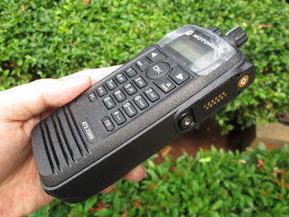 Handy Talky Motorola ATS2500i Trunking