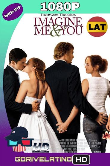 Imagínanos Juntas (2005) WEBRip 1080p Latino-Ingles mkv
