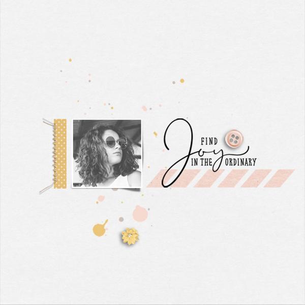 joy © sylvia • sro 2018 • mundane by dunia designs & kimB designs