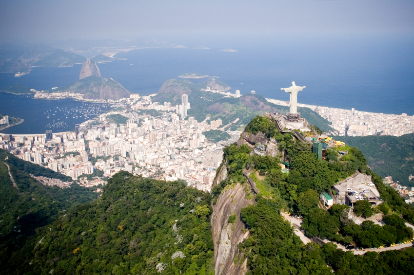 Fs2004 Rio De Janeiro Scenery