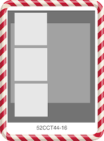 52CCT sketch - three squares in a vertical line on left, square behind
