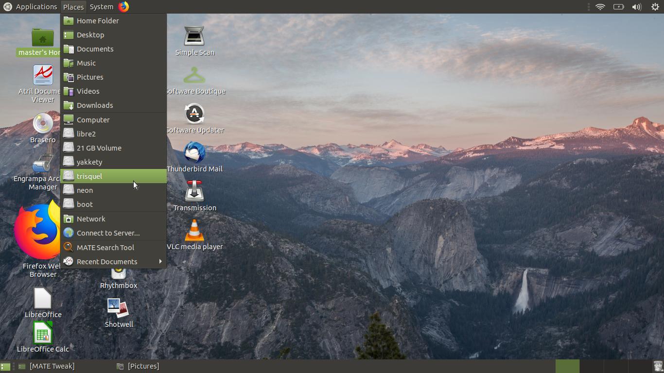 Ubuntu Buzz !: The Enjoyable Ubuntu MATE 18 04 Beta 2