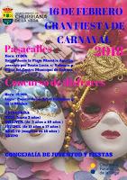 Churriana de la Vega - Carnaval 2018
