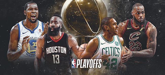 2018 NBA Conference Finals Updates, Schedule, Highlights and Results