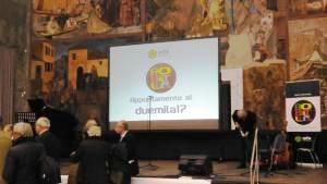 videoproiezione roma service ieros