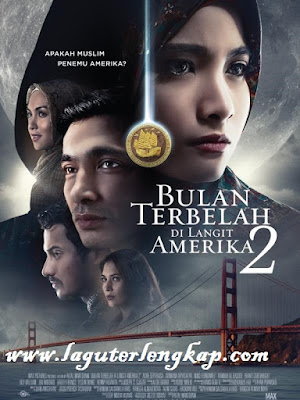 download ost Bulan Terbelah Di Langit Amerika 2