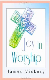paperback book about worship