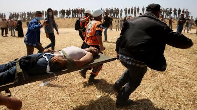 Εκπαιδευτικοί Αργολίδας: Καταγγέλλουμε τη νέα δολοφονική επίθεση του κράτους - τρομοκράτη του Ισραήλ ενάντια στον Παλαιστινιακό λαό