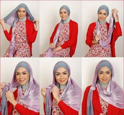 Tips Memilih Hijab Pengantin yang Tepat