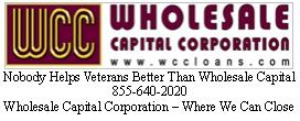 Wholesale Capital Corporation