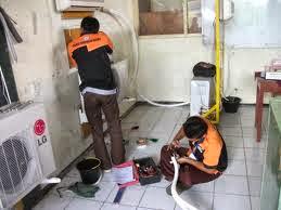 SERVICE AC AREA JAKARTA SELATAN