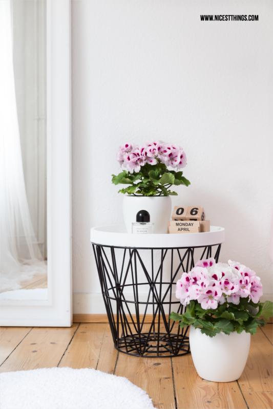 diy wolkenkissen wolkenbettw sche und pflanze. Black Bedroom Furniture Sets. Home Design Ideas