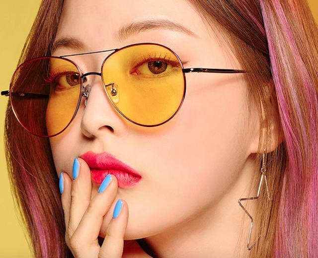 (K-Beauty) Des yeux colorés avec les mascaras Eyecrush Color Mood de Banilaco !
