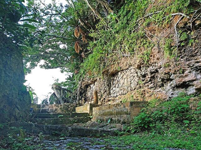 江洲グスク(江洲城跡)の写真