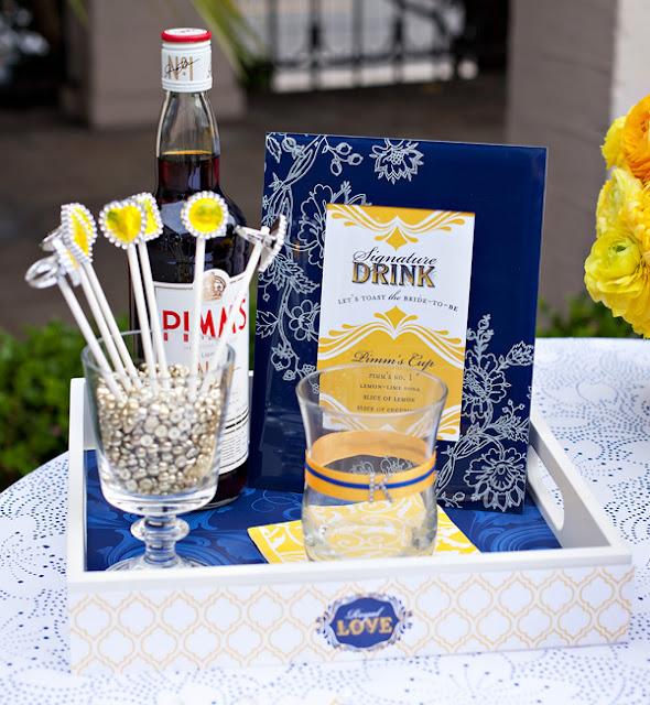 Royal Themed Wedding Ideas: Royal Wedding Bridal Shower