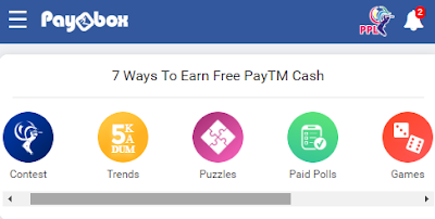 Play game and earn money
