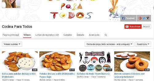 aprenderesfacil.org: Cocina para todos