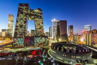 Ney Year in Beijing