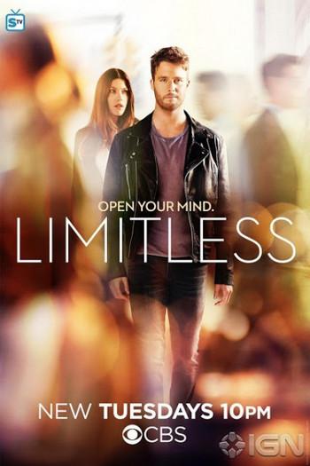 Limitless Season 1 Ep.1-22 End [ซับไทย]