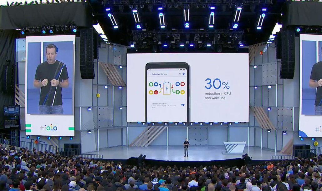 Google at it's Google I/O keynote on Wednesday, announced an impressive new feature called Adaptive Battery, in which artificial intelligence will play a key role in keeping your phone on for a longer period.