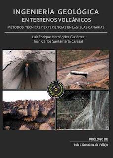 Ingenieria geologica en terrenos volcanicos - descargar libro gratis - geolibrospdf