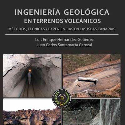 Ingenieria geologica en terrenos volcanicos - Geologia