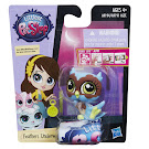 Littlest Pet Shop Singles Feathers Underwood (#3652) Pet