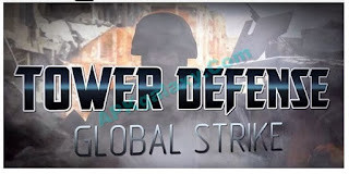 TD Global Strike - Tower Defence v1.0.4 Apk