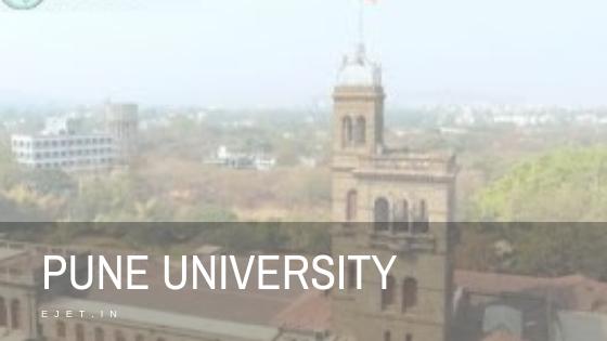 Unipune exam timetable of engineering UG 2019 for 2nd half Oct Nov