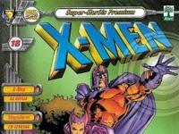 Resenha Super-Heróis Premium: X-Men nº16