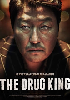 Download Film The Drug King (2018) Subtitle Indonesia
