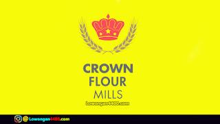 Lowongan Kerja PT. Crown Flour Mills Terbaru Januari 2018