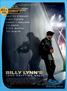 Billy Lynn (2016) HD [1080p] Latino [GoogleDrive] DizonHD