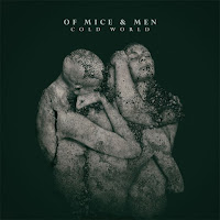 "Of Mice & Men - ""Cold World"""