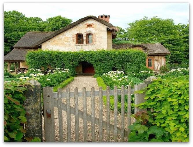 Sweet sweet home un giardino molto particolare for Arredamento particolare