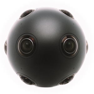 Nokia Ozo camera