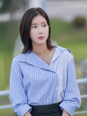 อิมซูฮยาง (Lim Soo-Hyang: Im Soo-hyang: 임수향)