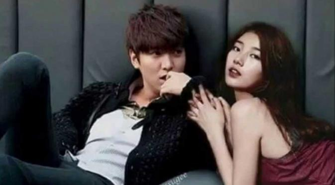 lee min ho and suzy miss a relationship
