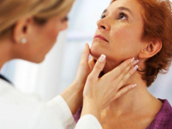 Waspadai Gejala Gangguan Hypothyroidism