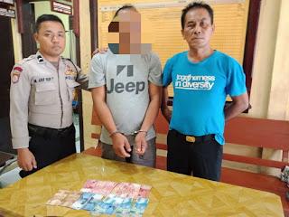 Lagi, Kepolisian Amankan Firmansyah Pelaku Pemerasan